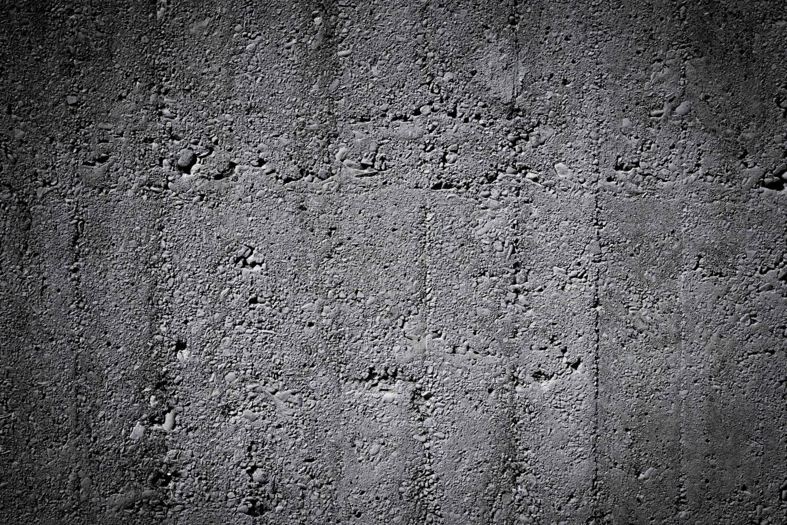 черно бетон